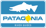 Patagonia River Guides – Argentina Fly Fishing Logo
