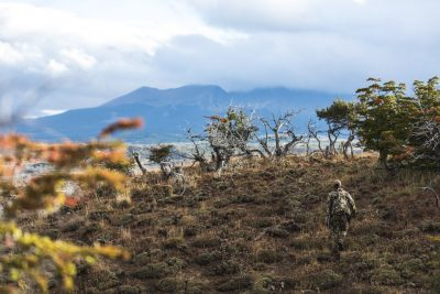 patagonia argentina stag hunting 023
