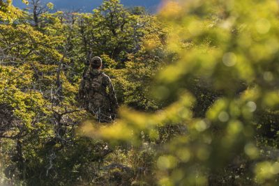 patagonia argentina stag hunting 025