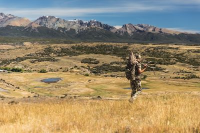 patagonia argentina stag hunting 032