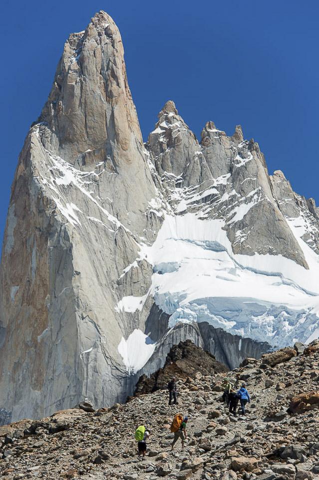 famous patagonia mountain ranges 0077