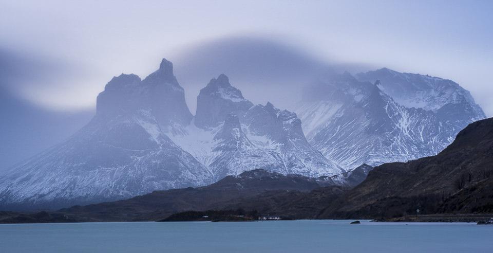 famous patagonia mountain ranges 1312