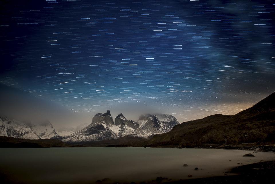 famous patagonia mountain ranges 1319