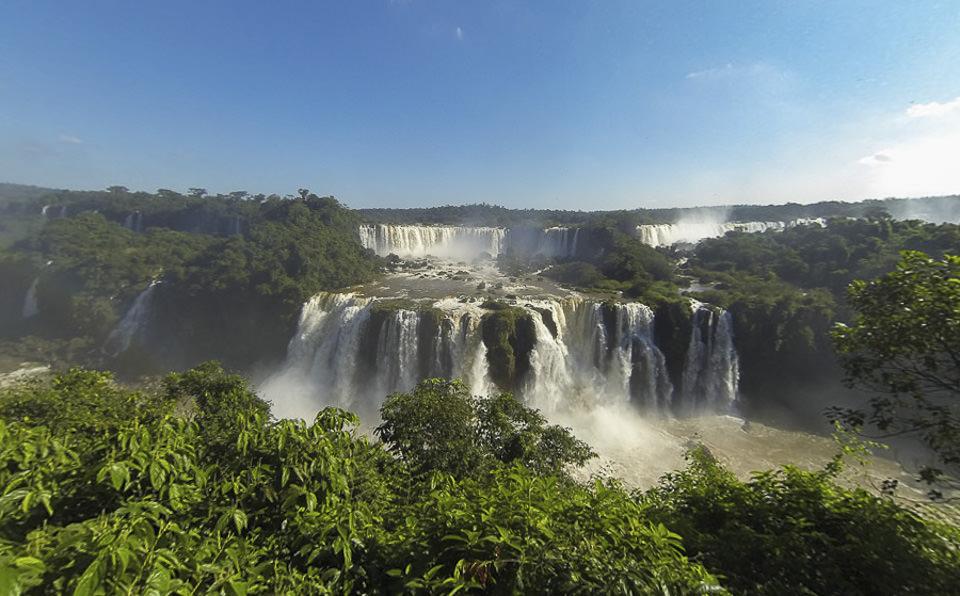 iguazu falls argentina 0292