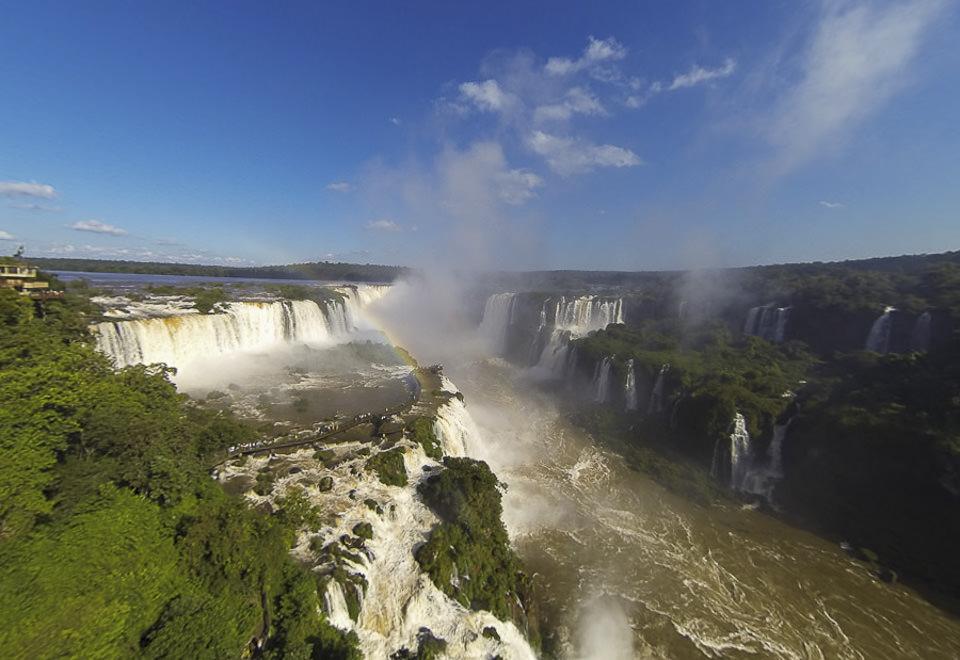 iguazu falls argentina 0362