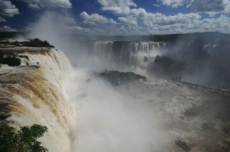 iguazu falls argentina 1018